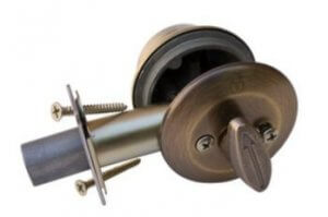 south austin deadbolt lock services