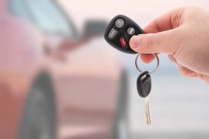 Car Key Replacement in Bastrop - South Austin Locksmith
