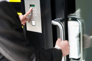 Keypad Locks Installation and repair - South Austin Locksmith