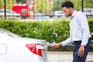 Trunk Lockout Services - South Austin Locksmith