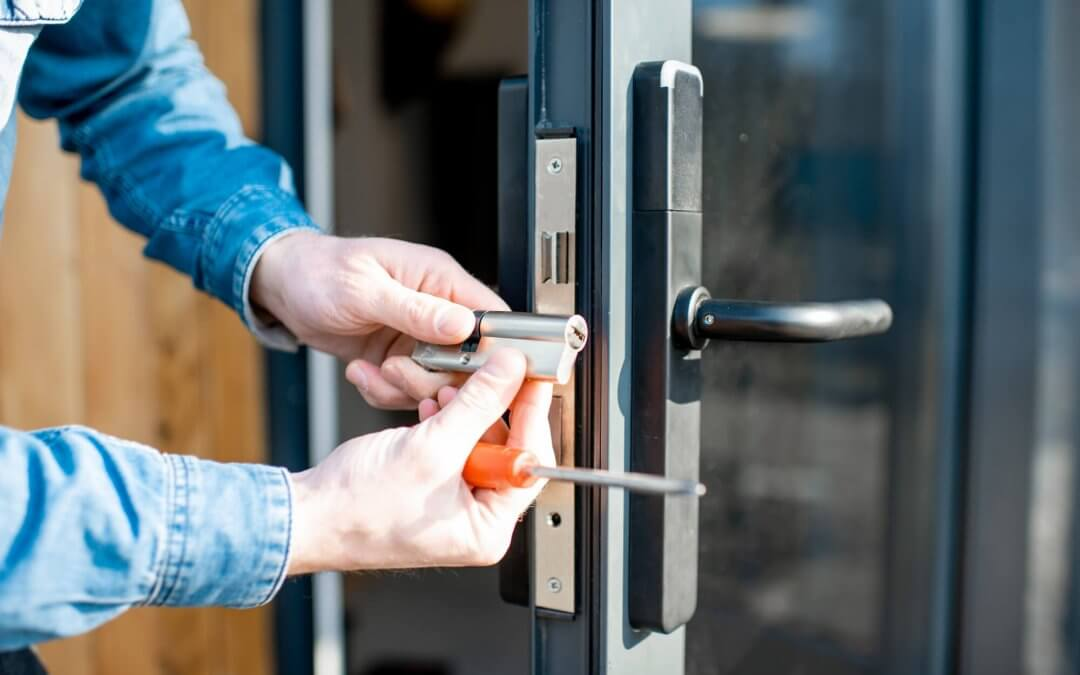 11 Surprising Services That Locksmiths Provide
