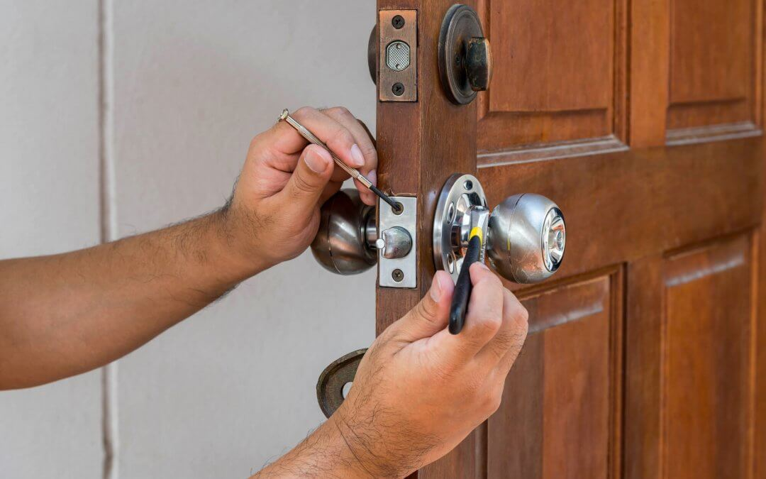 11 Important Reasons to Have a Locksmith Rekey Your Home